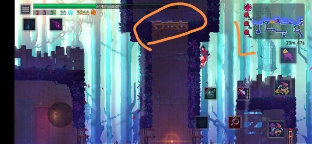 重生细胞园丁的钥匙在哪 有罪者的大道园丁的钥匙位置大全[多图]图片4