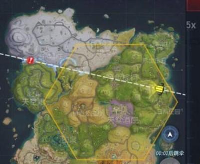 堡垒前线物资分布图 堡垒前线最富地方推荐[视频]